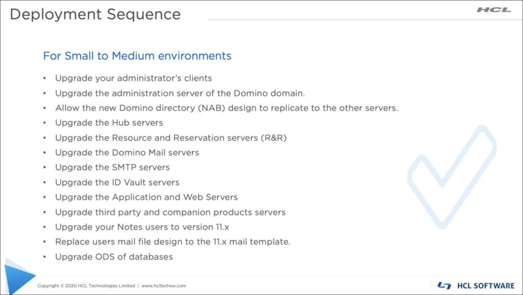 Domino11_Deployment_Sequence1