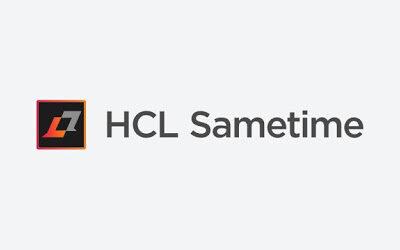 HCL Sametime11.5 pre-release – HCL webinar recap