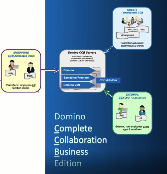 Domino-Licensing-Symplified