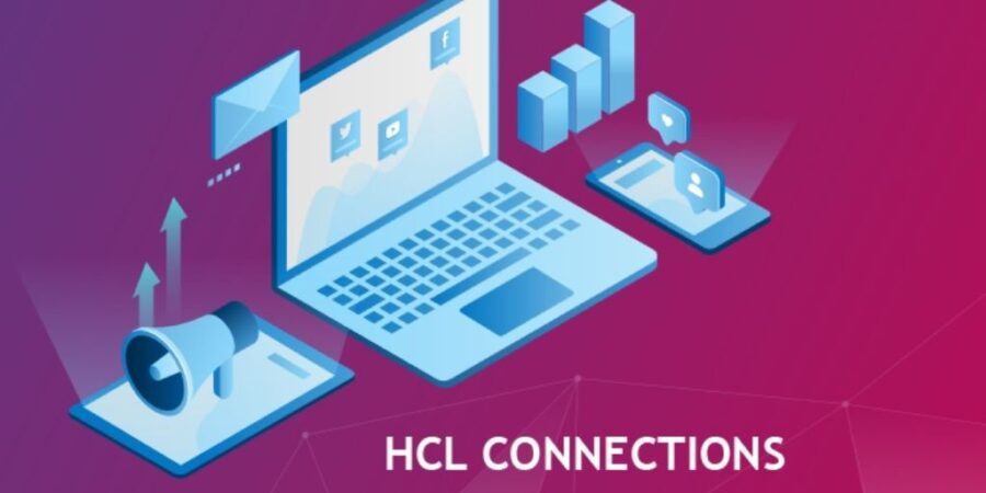 HCL Connections: Driving Digital Transformation to Achieve Better Results